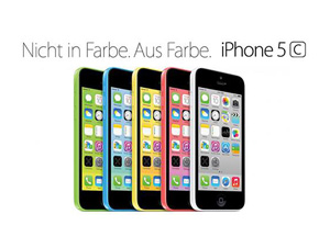 Apple iPhone 5C kaufen