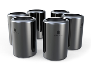 Apple Mac Pro 2013 Bundle